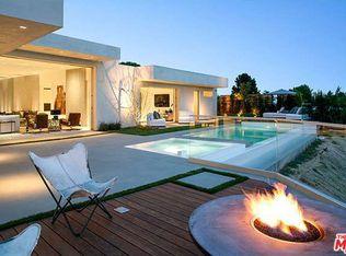 1645 Carla Rdg , Beverly Hills CA