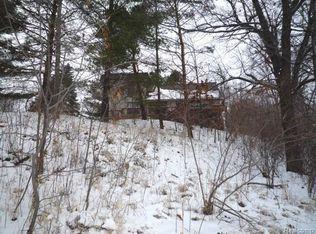 1420 Bald Eagle Lake Rd , Ortonville MI