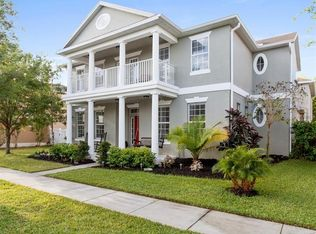 14338 Southern Red Maple Dr , Orlando FL