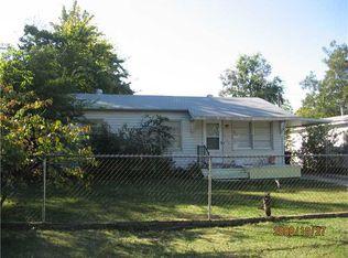 2124 SW 35th St , Oklahoma City OK
