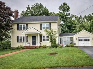 8 Blueberry Hill Rd , Natick MA
