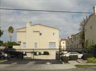 401 W 220th St Unit 28, Carson CA