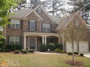 4307 Austin Farm Trl , Acworth GA