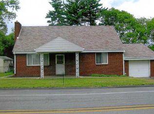 2050 Ridge Rd , McKeesport PA