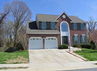 716 Concord Point Dr , Perryville MD