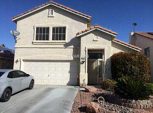 5124 Fall Meadows Ave , Las Vegas NV