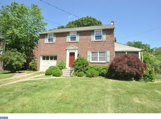 55 Wesley Ave , Cherry Hill NJ