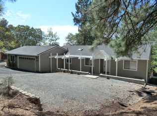 6543 Green Leaf Ln , Foresthill CA