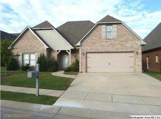 5341 Creekside Loop , Hoover AL