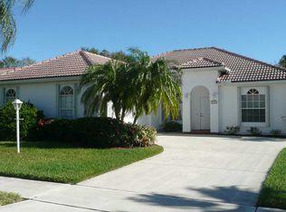 2335 55th Sq , Vero Beach FL