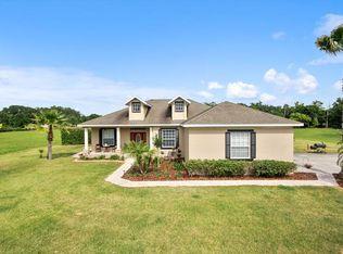 2437 Walden Grove Ln , Dover FL