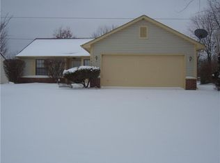 4221 Lakefield Ct , Indianapolis IN