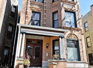 3621 N Wilton Ave # 3, Chicago IL