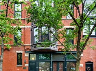 1920 N Seminary Ave Apt A, Chicago IL
