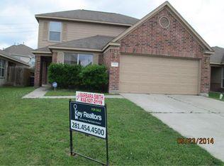 20942 Foxwood Glen Ln , Humble TX
