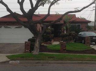 15520 S Haskins Ave , Compton CA