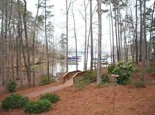 1001 Deer Run Greensboro GA 30642