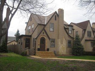 1715 Scheffer Ave , Saint Paul MN