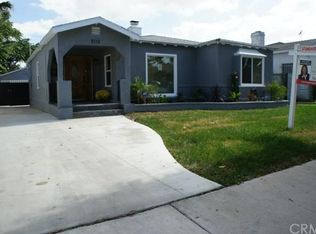 8116 S 2nd Ave , Inglewood CA
