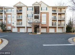 12140 Garden Grove Cir Unit 301, Fairfax VA