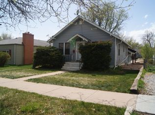 2117 6th Ave , Greeley CO