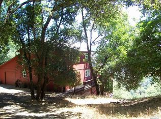 448 Country Club Ln , Napa CA