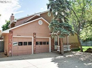 3534 19th St , Boulder CO