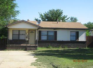 2925 SW 51st St , Oklahoma City OK