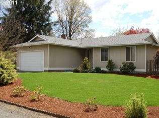 1007 S End Rd , Oregon City OR