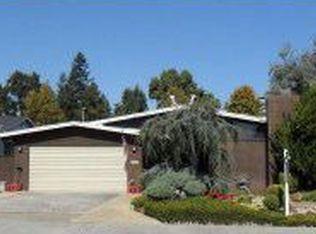 645 Ashbourne Dr , Sunnyvale CA