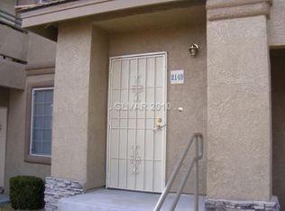 9901 Trailwood Dr Apt 2149, Las Vegas NV