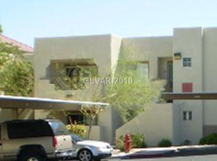 1900 Desert Falls Ct Apt 102, Las Vegas NV