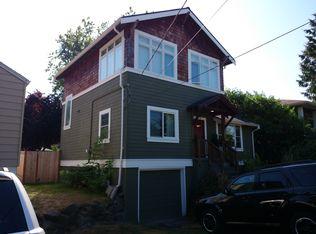 5224 49th Ave SW , Seattle WA