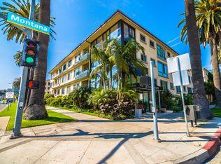 757 Ocean Ave Unit 113, Santa Monica CA