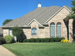 1700 Rock View Ct , Fort Worth TX