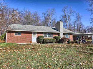 4760 Ridge Rd , Elizabethtown PA