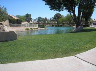 10878 W Ventana Dr E , Sun City AZ