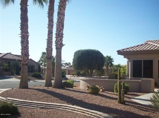 15025 W Cactus Ridge Way , Surprise AZ