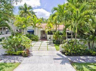 58 SW 31st Rd , Miami FL
