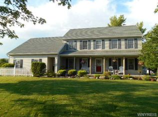 6273 Pine Cone Ct , Clarence Center NY