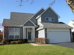 361 Lexington Ln , Grayslake IL