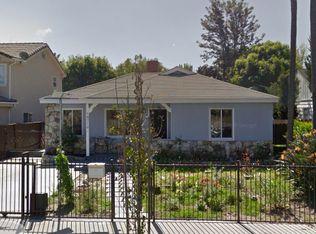 14716 Albers St , Sherman Oaks CA