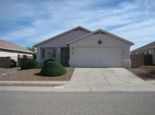 1252 N Thunder Ridge Dr , Tucson AZ