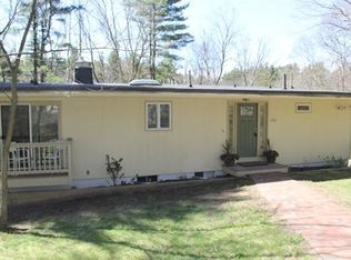 474 Lowell St , Andover MA