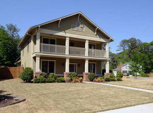 2213 Oak Village Way , Decatur GA