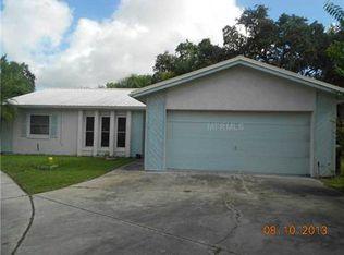 1333 Cypress Arbor Pl , Kissimmee FL