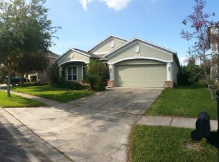 10245 Sandy Marsh Ln , Orlando FL