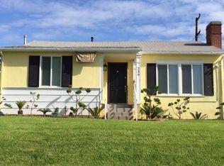 239 W Hammel St , Monterey Park CA