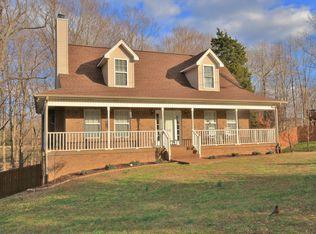 7579 Cherokee Hills Rd , Fairview TN