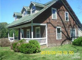 228-S S Wall St , Mountain Grove MO